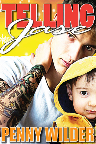 Telling Jase by Penny Wilder