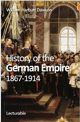 History of the German Empire, 1867-1914