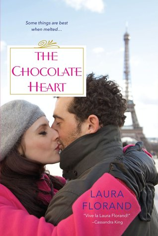 The Chocolate Heart (Amour et Chocolat, #5)