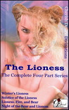 Cherish Desire Divinations: The Lioness (The Complete Four Part Series)