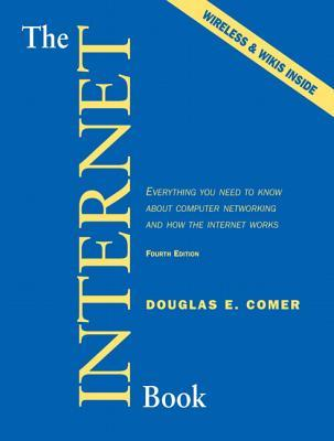 The Internet Book by Douglas E. Comer