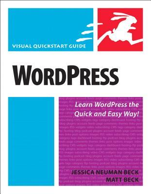 WordPress by Jessica Neuman Beck