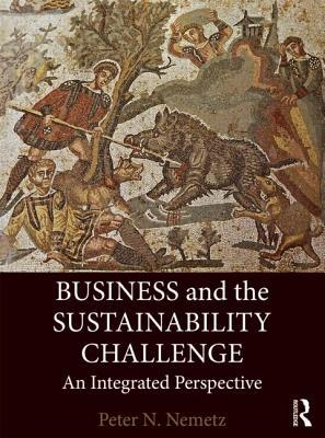 Sustainability and Business: An Integrated Textbook