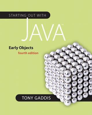 Starting Out with Java: Early Objects [With Access Code]