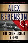 The Counterfeit Agent (John Wells, #8)