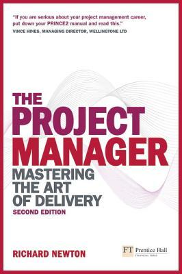 Project Manager: Mastering The Art Of Delivery