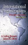 International Organizations: Principles and Issues