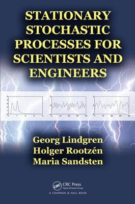 Stationary Stochastic Processes for Scientists and Engineers