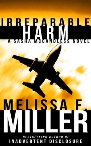 Irreparable Harm (Sasha McCandless #1)