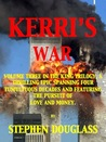Kerri's War by Stephen Douglass