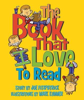 The Book That I Love to Read