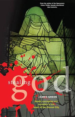 Stealing God (Jimmy Costello Mystery #2)