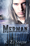 Merman (Mongrel, #2)