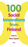 Ilkka Taipale: 100 Social Innovations from Finland