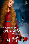 A Stormy Knight (Blackstone #1)