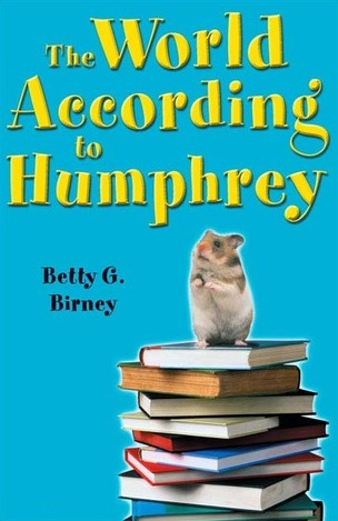 The World According to Humphrey (According to Humphrey, #1) by ...