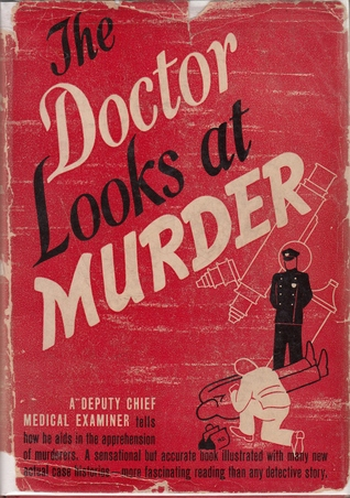 The Doctor Looks at Murder