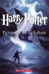 Harry Potter and the Prisoner of Azkaban (Harry Potter, #3) by J.K. Rowling