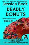 Deadly Donuts (Donut Shop Mystery, #10)