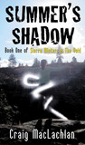 Summer's Shadow (Sierra Winters and the Void, #1)