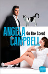 On the Scent (Psychic Detective, #1)