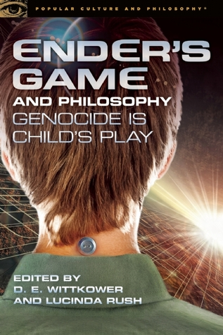 What could I use for an essay question on Ender's game?