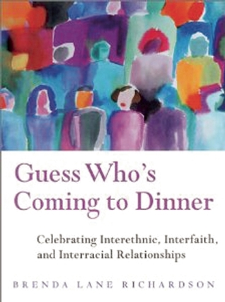 Guess Who's Coming to Dinner by Brenda Lane Richardson