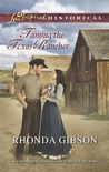 Taming the Texas Rancher by Rhonda Gibson
