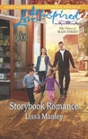 Storybook Romance (The Heart of Main Street, #4)