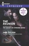 The Reunion: The Secret of Cypriere Bayou (Mystere Parish: Family Inheritance, #3)