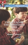 Twins Under the Christmas Tree (Cash Brothers, #2)
