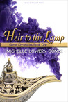 Heir to the Lamp (Genie Chronicles #1)