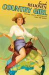 Country Girl: Letting Love & Wanderlust Take the Reins
