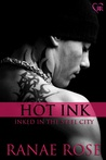 Hot Ink (Inked in the Steel City, #1)