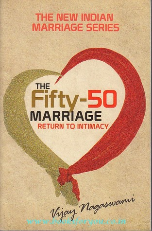 The Fifty-50 Marriage-Return To Intimacy