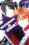 Becoming A Star! Vol. 5
