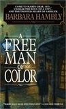 A Free Man of Color (Benjamin January, #1)
