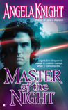 Master of the Night by Angela Knight