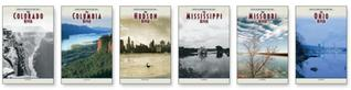 Rivers in American Life and Times Set, 6-Volumes