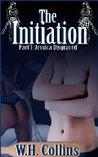 Jessica Disgraced (The Initiation, #1)