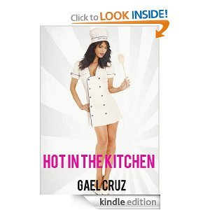 Hot in the Kitchen