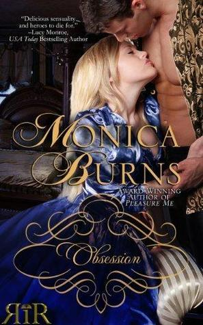 Obsession by Monica Burns