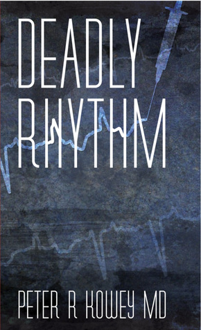 Deadly Rhythm (Philip Sarkis Mystery #2)