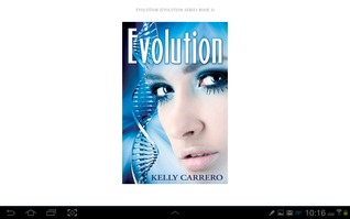 Evolution (book 1)