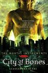 City of Bones (The Mortal Instruments, #1)