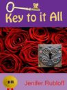 Key to It All (Betsy Butters Book, #3)