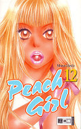 Peach Girl, Band 12 by Miwa Ueda