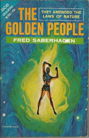 the Golden People / Exile from Xanadu