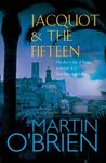 Jacquot and the Fifteen (Daniel Jacquot, #4)
