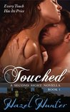 Touched (Second Sight #1)